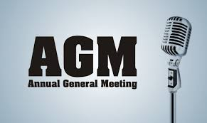 Chapter AGM