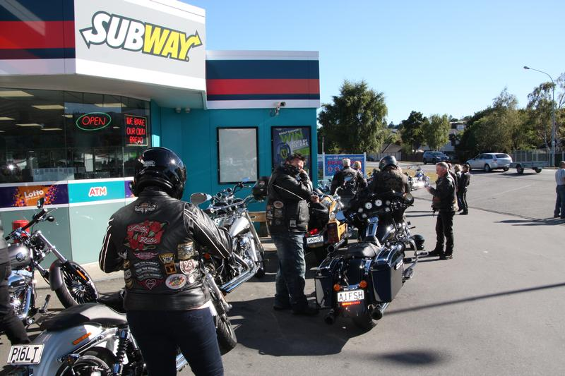 Wairarapa Ride 4 Feb 2018